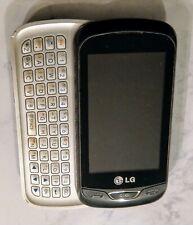 Lg Converse An272 Cdma Cell Phone Gray