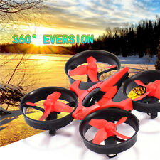 Remote Control Helicopter 6Axis Gyro Drone 4CH 2.4Ghz RC Aircraft Quadcopter UFO