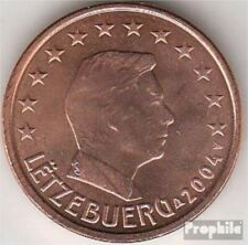 Luxemburg LUX 2 2004 Stgl./unzirkuliert 2004 Kursmünze 2 Cent