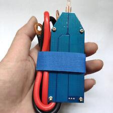 Portable Mini DIY  Battery Spot Welder 4V-12V