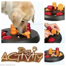 Jouets rouges en plastique Trixie pour chien