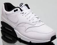 Nike Air Max 90/1 New Men Lifestyle Shoes White Black 2018 Sneakers AJ7695-106