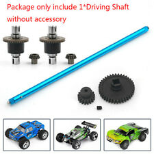 Metal Upgrade Kit For WLtoys A959 A979 A959-B A979-B 1/18 RC Car Assembly Parts