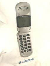 Motorola V50 - Grey (Unlocked) Mobile Phone.