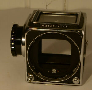 Hasselblad 500C Body - for repair or parts only