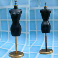 Doll Display Dress Form Clothes Mannequin Model Stand Rack Holder Chic