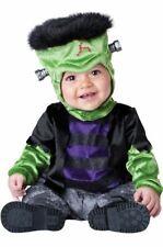 Incharacter Monster-Boo Bebé/Niño Disfraz Pequeño (6-12)