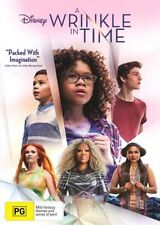 A Wrinkle In Time : NEW Disnely DVD