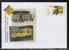 F 01 ) beautiful PS Cover 2013** - Opening ADAC Postbus Line  Old Post Vehicle