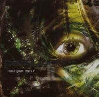 PENDULUM - HOLD YOUR COLOUR  CD NEW