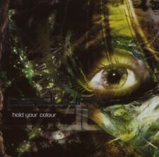 PENDULUM - HOLD YOUR COLOUR  CD NEUF