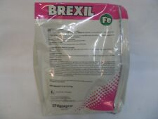 Valagro Brexil Fe (0-0-0+Fe) Treats Prevents Iron Deficiency In Crops 5 Lb Bag