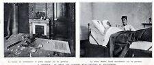 1906  --  GRENOBLE  GREVE OUVRIERS METALLURGISTES ET BOUTONNIERS  C810