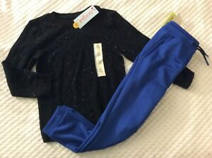 Boys' Size 4/5 Two Piece Fall Outfit by Cat & Jack-NEW WITH TAGS!