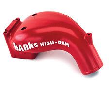 """Banks 42721 3"""" High-Ram Intake Manifold for 1998.5-2002 Dodge Ram 5.9L Cummins"""
