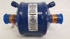 "New Emerson SFD 13 S 7-VV Suction Line Filter Drier 7/8"" ODF Solder PCN 060262"