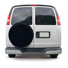 """Black Spare Wheel Tire Tyre Cover Case Protector 28"""" 29"""" For Suzuki Grand Vitara"""