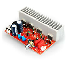HIFI High Power Amplifier Board TDA7294 2.0 Channel 200W Finished Board DIY