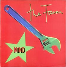 """the Farm Mind ,Stepping Stone,  Mind Contorted Face Mix , Over Again LivE Uk 12"""""""