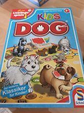 DOG Kids Kinderspiel von Schmidt-Spiele 1x ausgepackt nicht benutzt Kids Dog top