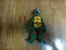 NECA Mirage Leonardo, Out of the Package, Red, Bootleg?