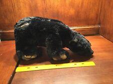 Rare Custom Behr & Kilz Curto Toy Co. Plush Back Bear with tags
