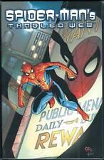 Marvel Spider-Man's Tangled Web Vol 4 TPB New Unread NM