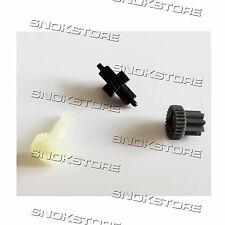 LENS ZOOM GEARS FOR CANON A4000 IS ingranaggi DIGITAL CAMERA REPAIR PARTS NEW