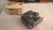 NOS Yamaha Cylinder Head 2JA-11111-01 CG50 Jog  EU A B W 88-91 CW50 TA W Zuma