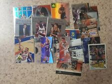NBA Basketball Trading Cards Insert Lot 1- 20 Cards