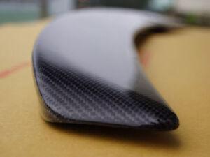 Carbon Rear Trunk Spoiler for Honda Accord K11 OE Type 2006-2007 Fiber