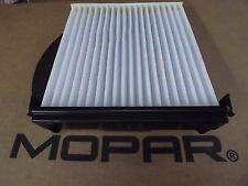 2010-2017 Dodge Ram 1500 2500 3500 Cabin air filter kit RAM CABIN AIR FILTER