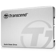Transcend SSD370S 256GB SSD interne Festplatte 2,5 Zoll NEU