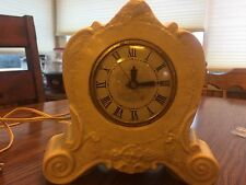 Lanshire Self Starting Mantel Clock Model T3