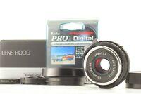 【MINT】VOIGTLANDER COLOR SKOPAR 35mm F/2.5P II VM Lens for Leica M Mount #056