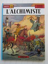 JHEN TOME 5: L' alchimiste  § EO § TBE