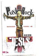 Punk Rock Jesus Deluxe Edition Sean Murphy Vertigo Comics HC New Sealed