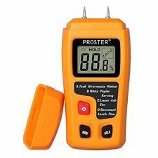 Moisture Meter Damp Meter RZMT-10 MD Digital Wood Moisture Meter Handheld
