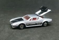 Tomica 1978 no.F55 Detomaso Pantera GTS