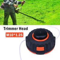 T25 Trimmer Head Tap Strimmer Bump Feed For Husqvarna Brush Cutter Head Tool UK