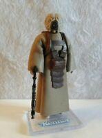 Vintage 1981 Kenner Star Wars ESB 4-LOM Figure EX//NM 100/% Complete w//Weapon