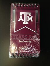 New listing 3 Memo Pads - Texas A&M University