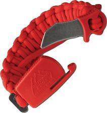 Outdoor Edge Paraclaw Trainer Red Medium
