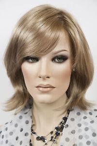 Medium Jon Renau Sabrina Wavy Straight Blonde Brunette Red Wigs