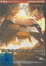 DVD -  Velocity Trap / #627