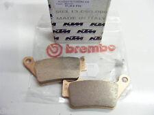 Plaquettes De Frein arrière KTM 990 DUKE 2005-12 piece origine  ref:50313090000