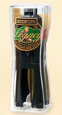 CORK POPS LEGACY ULTIMATE WINE OPENER & FOIL CUTTER, 1 REFILL CARTRIDGE INCLUDED