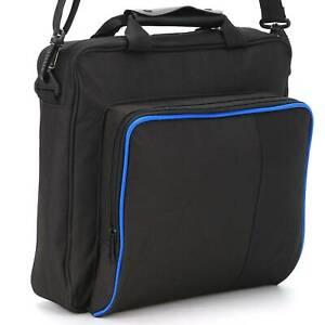 Console Case Shoulder Handbag Travel Protective Carry Bag For PlayStation4 PS4