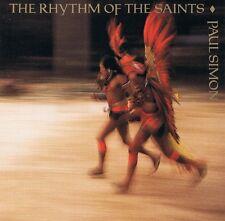 Paul Simon - The Rhythm of the Saints - CD Album