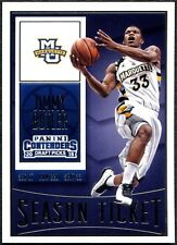 Jimmy Butler #45 Panini Contenders Draft Picks 2015 Basketball Card (C2449)